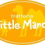 トラットリア・リトルマルコのバイト