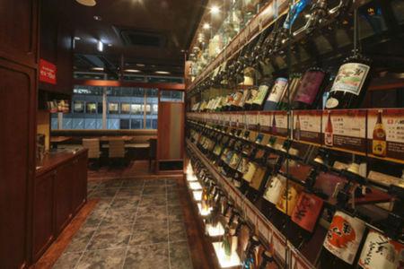 芋蔵 新宿西口店のバイトメイン写真