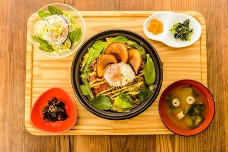 sakura食堂 正社員採用 ルミネエスト新宿店のバイト写真2