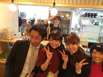 串カツ田中 立川店のバイト写真2