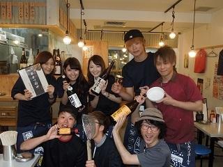 串カツ田中 立川店のバイトメイン写真