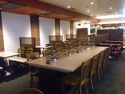カフェ ラシーン 新宿店のバイト写真2
