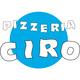 【PIZZERIA CIRO 東中野店】のロゴ