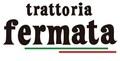 【トラットリア フェルマータ】のロゴ