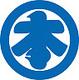 【ハッスルラーメンホンマ 亀戸店】のロゴ