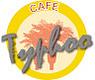 【ダイニングバー カフェ タイフー】のロゴ