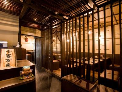 ヤマハチ商店 茶屋町店のバイト写真2