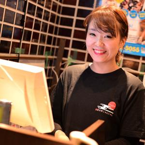 新世界じゃんじゃん 心斎橋店のバイト写真2