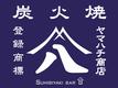 【ヤマハチ商店 茶屋町店】のロゴ