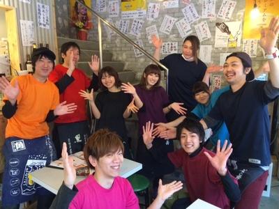 串カツ田中 蒲田店のバイトメイン写真