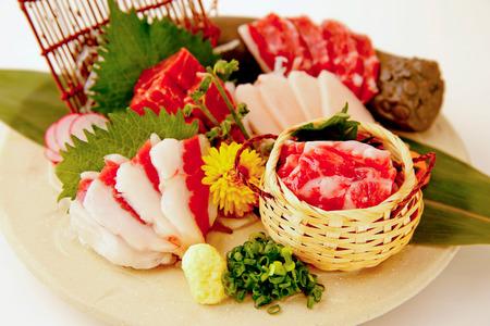 東京馬焼肉三馬力のバイト写真2