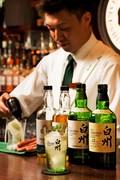 【LOBBY LOUNGE 東京 HIBIYA BAR】の先輩店員からの声