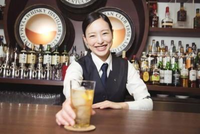 LOBBY LOUNGE 東京 HIBIYA BARのバイトメイン写真