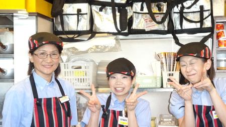 カレーハウスCoCo壱番屋仙台長町店のバイト写真2