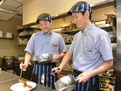 カレーハウスCoCo壱番屋西多賀ベガロポリス店