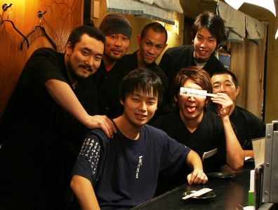 一滴八銭屋 新宿本店のバイト写真2