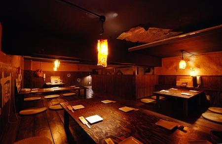 居酒BAR 夢人のバイト写真2