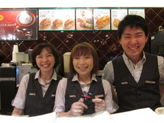 ドトールコーヒーショップ人形町箱崎店