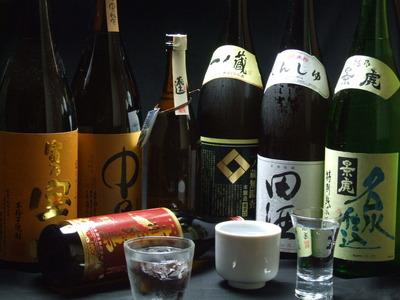 一の倉 京橋店のバイト写真2