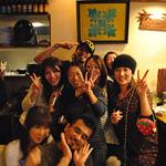JAPANESE DINING NAMINAMIのバイト