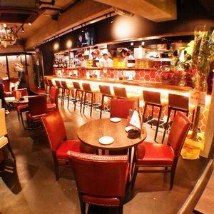 Vege Bar mitsubachi (べジバル ミツバチ)のバイト写真2