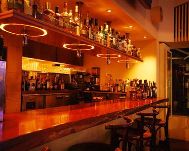 カフェ&バール バールシーのバイト写真2