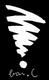 【カフェ&バール バールシー】のロゴ