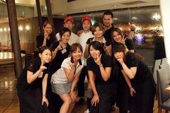 イタリアンダイニング:カスピタ!東京