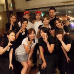 イタリアンダイニング:カスピタ!東京のバイト