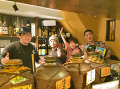 島豚アグーと沖縄料理 南風花 お台場店