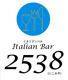 【イタリアンバル2538(にこみや)神田店】のロゴ