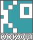 【和味和酒KOKORI】のロゴ