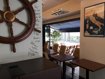 ブラッスリー舵のバイト写真2