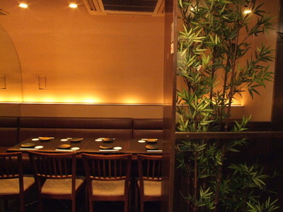 SHUNSAI DINING 武勇 池袋店のバイト写真2