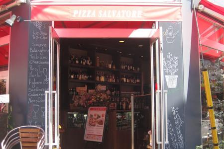 ピッツァ・サルヴァトーレ 豊洲店のバイト写真2