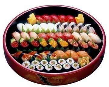 寿司の味よしのバイトメイン写真