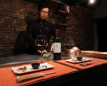 鉄板Diner JAKEN 池袋本店のバイトメイン写真