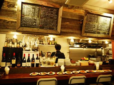 Vino e Pizza Luna Piccola2のバイト写真2
