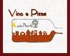 【Vino e Pizza Luna Piccola2】のロゴ
