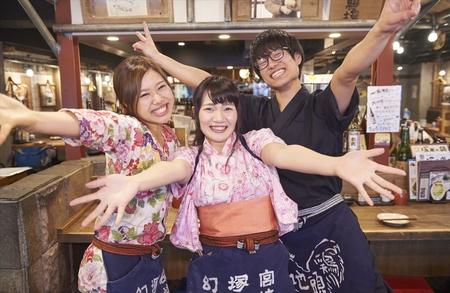 塚田農場 名鉄岐阜駅前店のバイトメイン写真