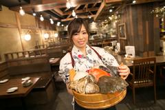 四十八(よんぱち)漁場 池袋東口店