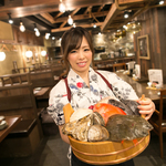 四十八(よんぱち)漁場 新浦安店のバイト