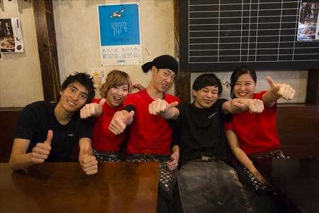 平澤(ひらさわ)精肉店 札幌本店のバイトメイン写真