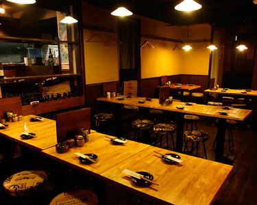トントンびょうし 平井店のバイト写真2