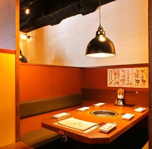牛角 生田店のバイト写真2