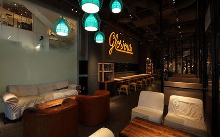 Glorious Chain Cafeのバイトメイン写真