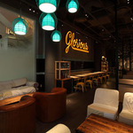 Glorious Chain Cafeのバイト