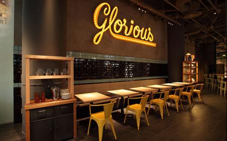Glorious Chain Cafeのバイト写真2