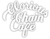 【Glorious Chain Cafe】のロゴ