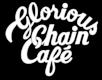 【Glorious Chain Café】のロゴ